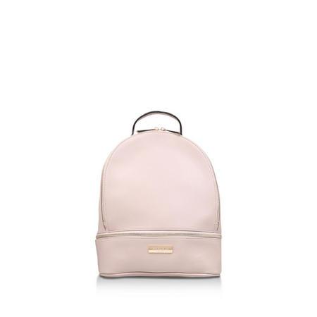 Suzie Zip Backpack