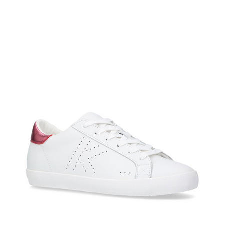 Leif 2 Trainer Pink
