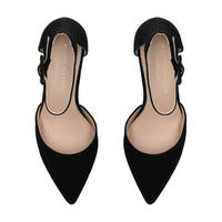 Burlington Court Shoe