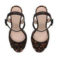 Molton Sandal