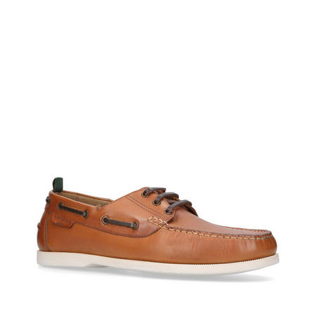 Christopher Boat Shoe