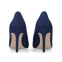 Aimee Court Shoe Navy