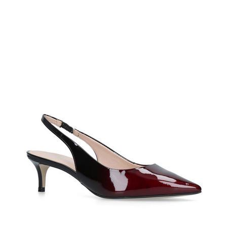 Alita Court Shoe