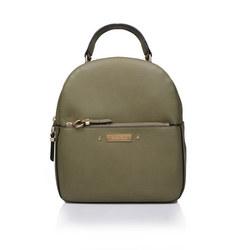 Blake Zip Front Backpack
