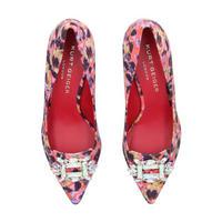Pia Jewel Court Shoe