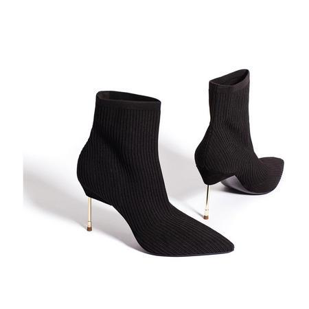 Barbican Calf Boot