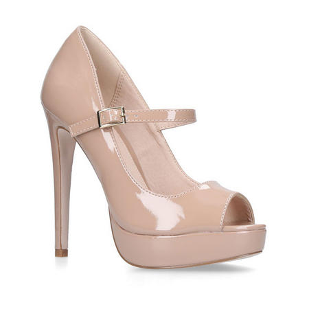 Polly Court Shoe