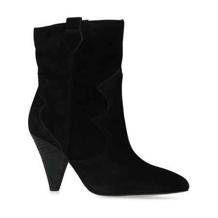 Token Calf Boot