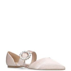 Manda Court Shoe