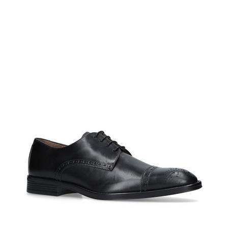 Hertsmere Oxford Shoe