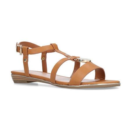 Shrink Sandal