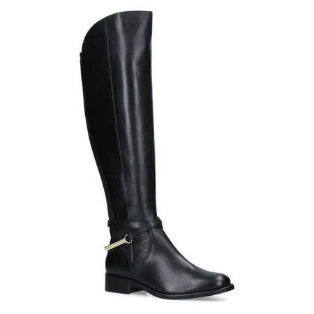 Parading Knee High Boot
