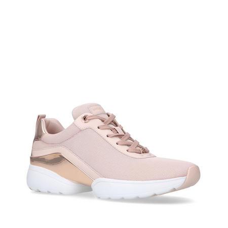 Jada Trainer Pink