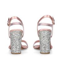 Tori Sandal  Pink
