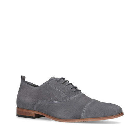Thistle Derby Shoe