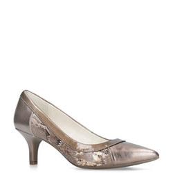 Fabryce Court Shoe