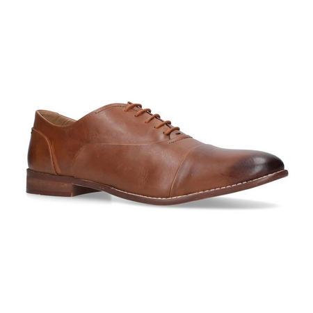 Casey Oxford Shoe