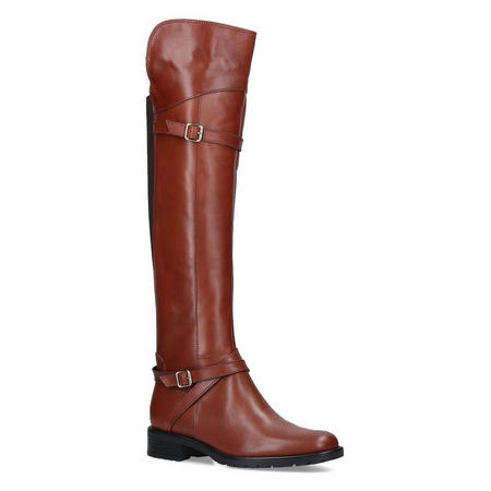 Viv Knee High Boot