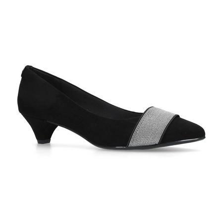 Xaria Court Shoe