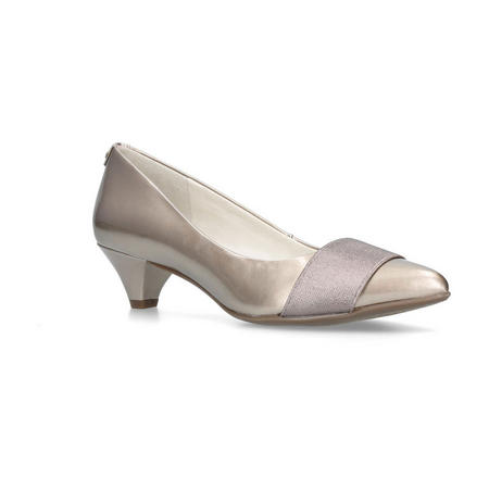 Xaria Court Shoe