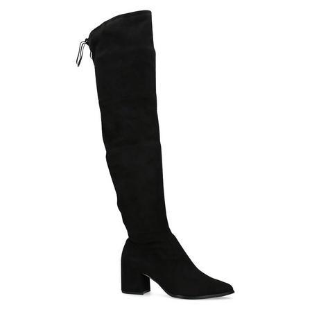Wild Knee High Boot