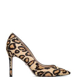Hazel Pump 90 Court Shoe