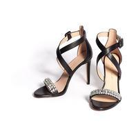 Knightsbridge Crystal Sandal