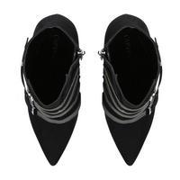 Gird Ankle Boot