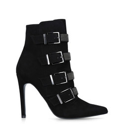 Gird Ankle Boot