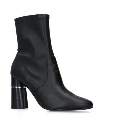 Spoken Ankle Boot