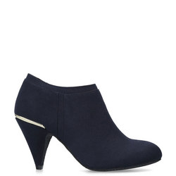 Tap Ankle Boot