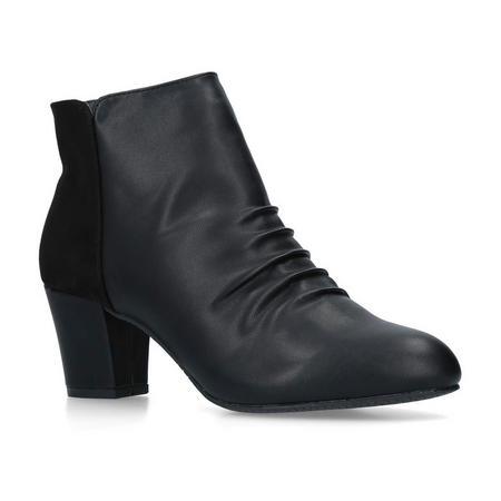 Tully Ankle Boot