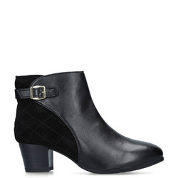 Rule Ankle Boot