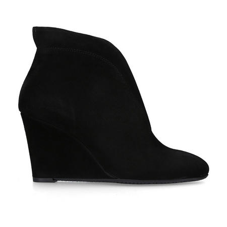Rally Ankle Boot