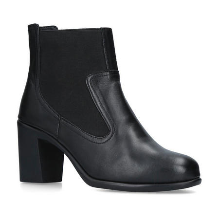 Roo Ankle Boot