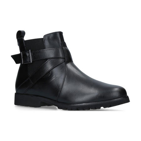 Robbie Ankle Boot