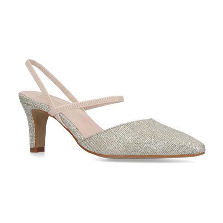 Asya Court Shoe