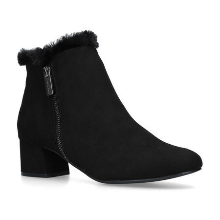 Tally Ankle Boot