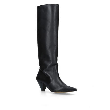 Whimsy Knee High Boot