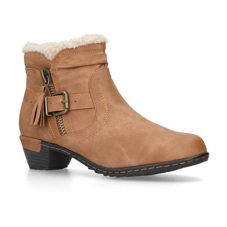 Treat Ankle Boot