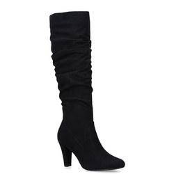 Tampa Knee High Boot