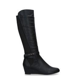 Timothy Knee High Boot