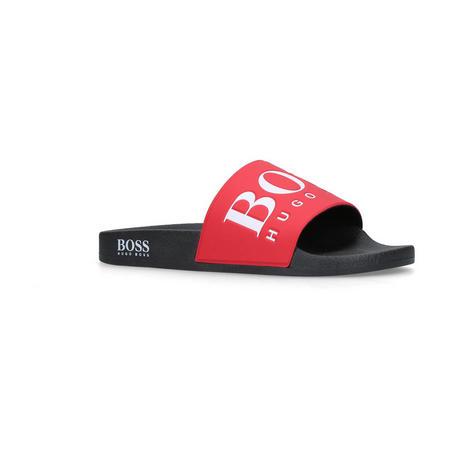 Solar Slide Sandal