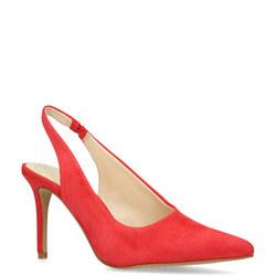 Ampereta Court Shoe