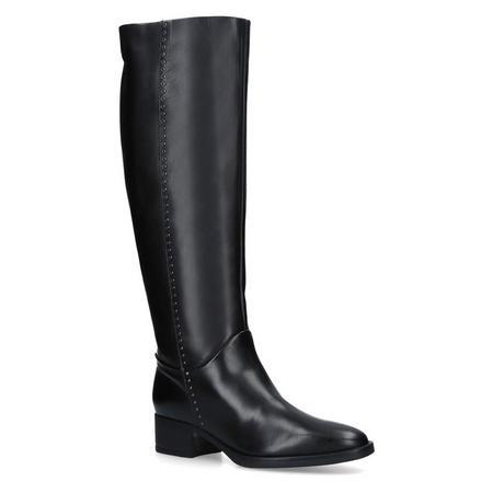 Wilmslow Knee High Boot