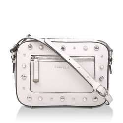 Mia Pearl Stud Crossbody Bag