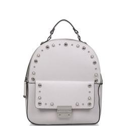 Rower Pearl Stud Backpack