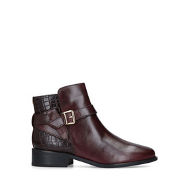 Twist Ankle Boot