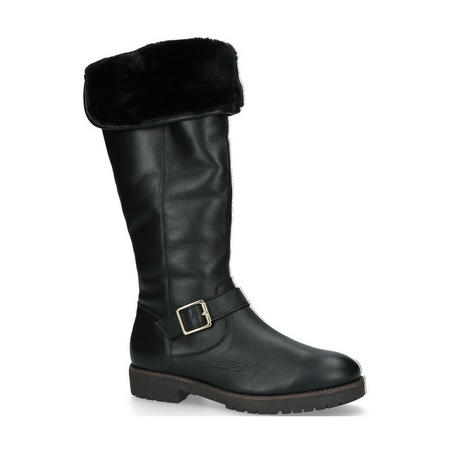 Samba Knee High Boot