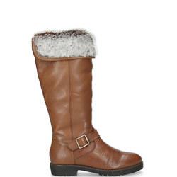 Samba Knee High Boot